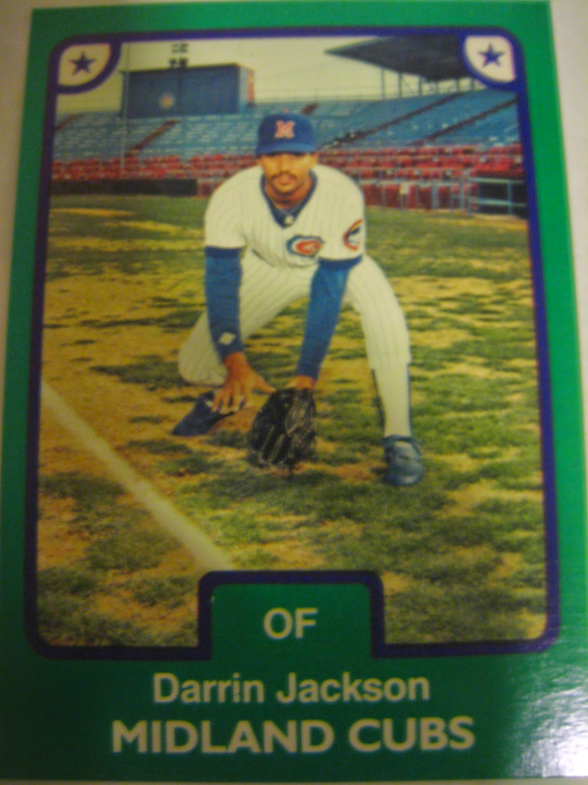 Baseball Cards Come To Life The Oddballs Journey