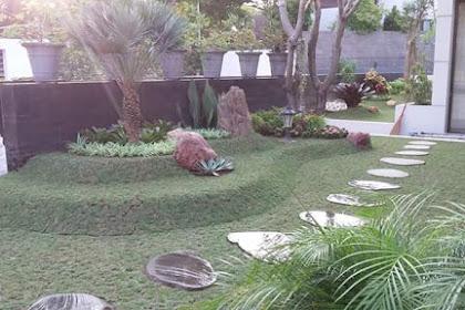 Tukang taman wakatobi, jasa taman wakatobi, tukang taman sulawesi tenggara