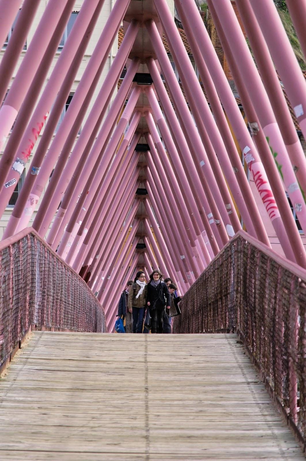 Pont Saône