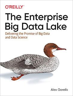 The Enterprise Big Data Lake PDF Github