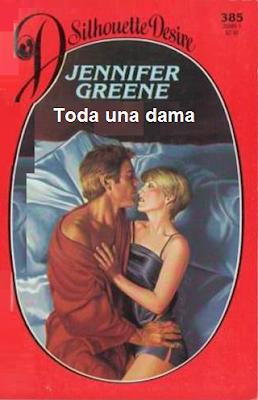 Jennifer Greene - Toda una dama