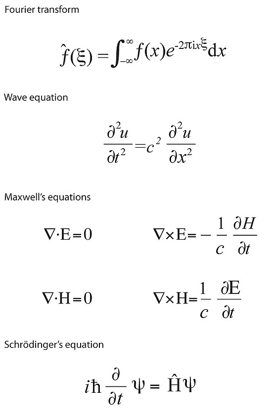 frequency volume relationship in chemical equations