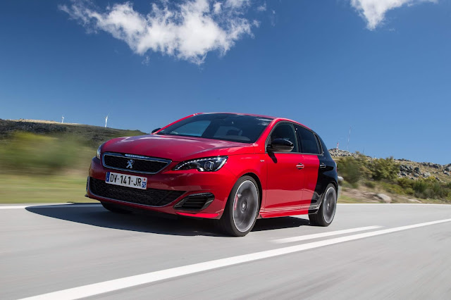 car of the year peugeot 308