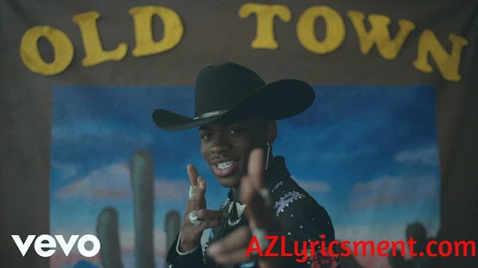 Old Town Road Lyrics Lil Nas X ft. Billy Ray Cyrus | AZLyricsment