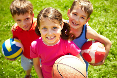 Sports Injuries in Children Specializing in Single Sport - El Paso Chiropractor