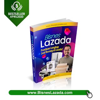 Bisnes Lazada
