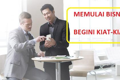 Bisnis apa ya? Kiat Memilih Peluang Usaha Tepat bagi Pemula