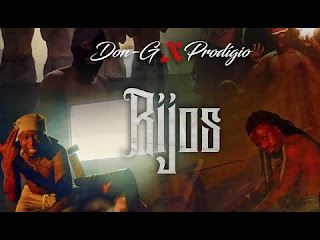 Dog G e Prodígio - Rijos download mp3
