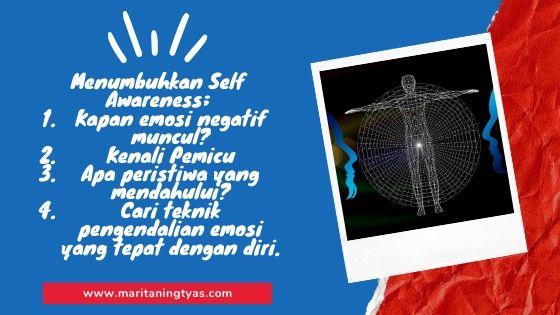 menumbuhkan self awareness
