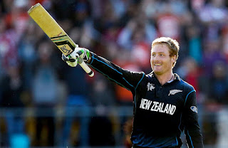 Martin Guptill 237* - New Zealand vs West Indies Highlights - 4th Quarter-Final - ICC Cricket World Cup 2015