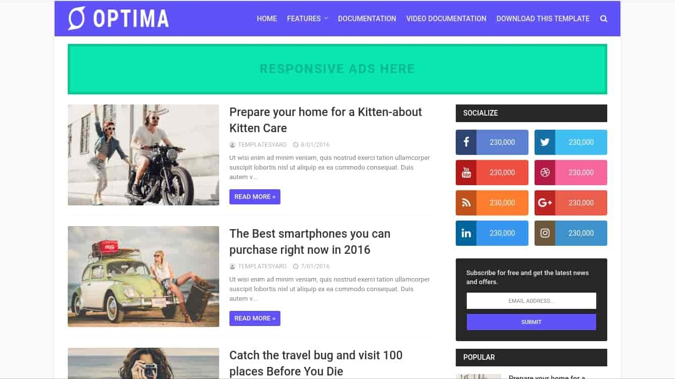 optima is a best blogger template,how to download optima bloggger template