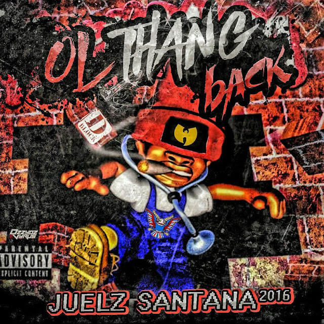 Juelz Santana – Ol Thang Back (feat. Jadakiss, Method Man, Redman & Busta Rhymes)