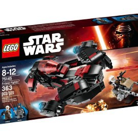LEGO Star Wars TM - Eclipse Fighter (6136362) 27,30 (36% de descuento)