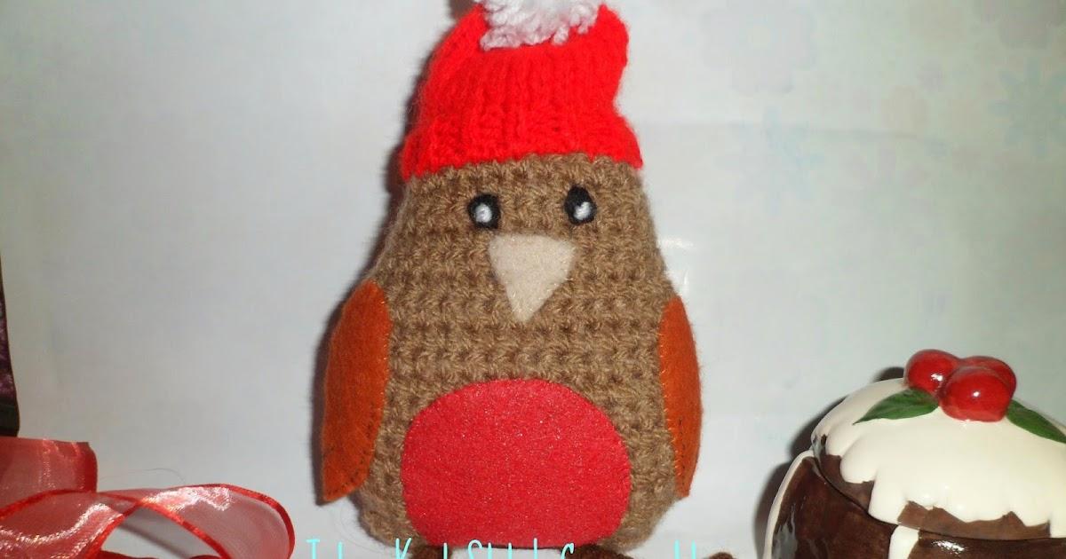 Julies Knit Stitch Corner Wishing You All A Merry