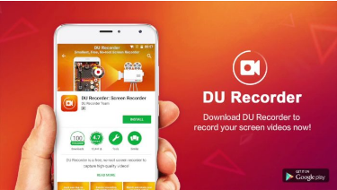 How to Record an Android Screen Using DU Recorder