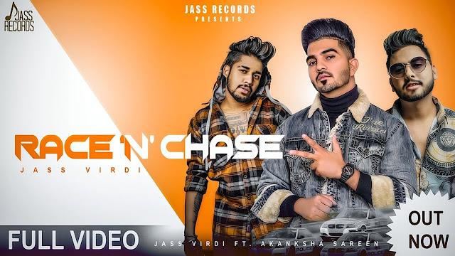 Race N Chase Lyrics - Jass Records