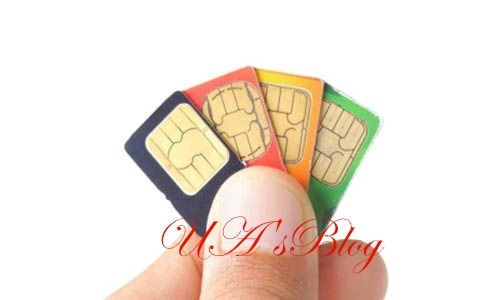 FG directs NCC to block 9.2m sim cards