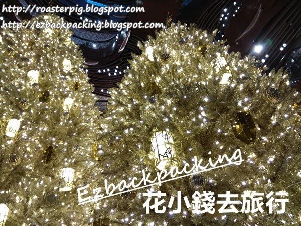 k11 musea 2020聖誕燈飾: 聖誕打卡好去處
