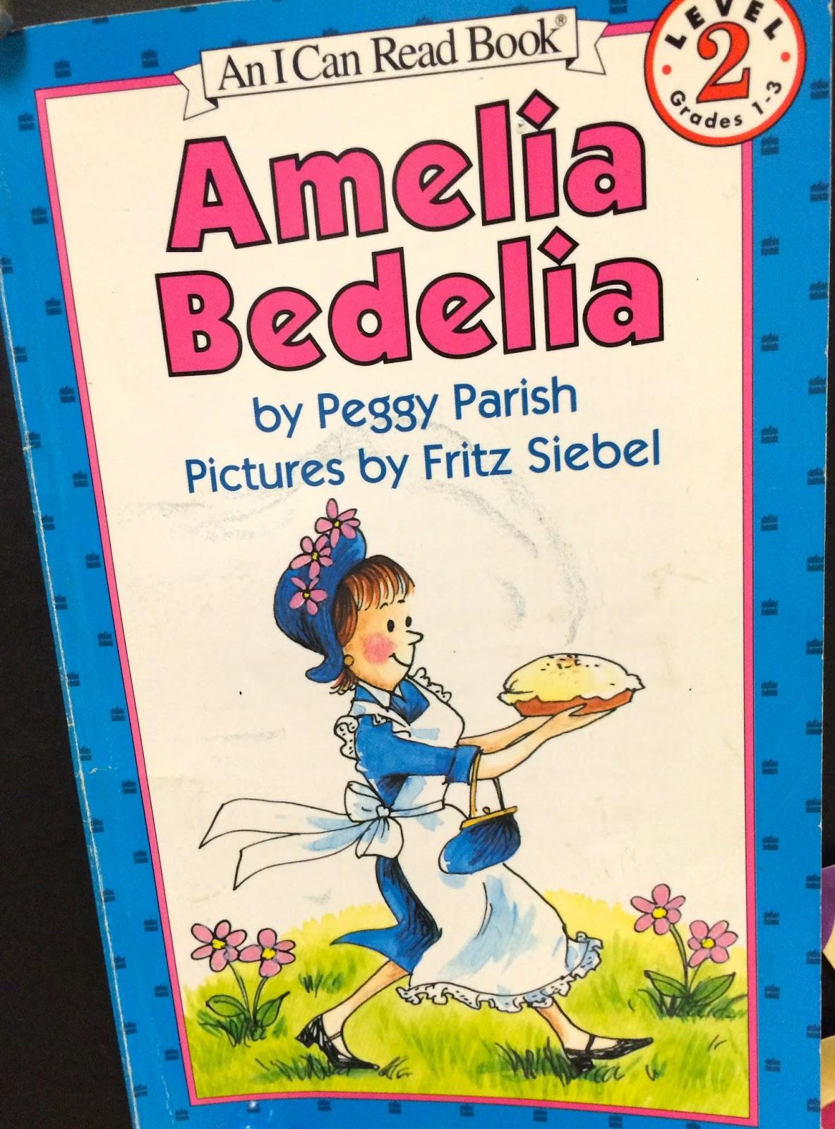 Creative Connections In The Classroom Amelia Bedelia