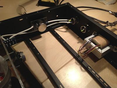 Threecircles Recording Studio 1176 Input Transformer