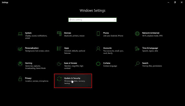 Cara Meng-nonaktifkan/Disable Driver Signature Enforcement Windows 7/8/10