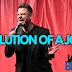 Evolution of a Stand-Up Joke - God's Tears