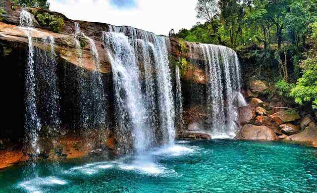 2 Days Shillong Tour Plan