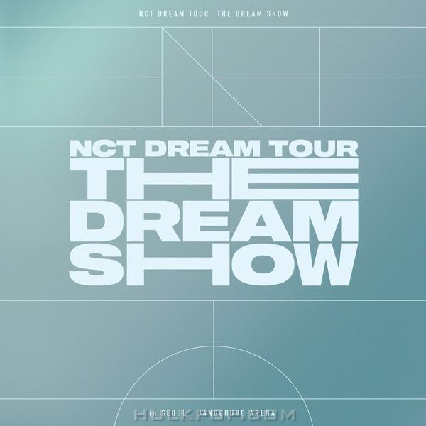 NCT DREAM – THE DREAM SHOW – The 1st Live Album