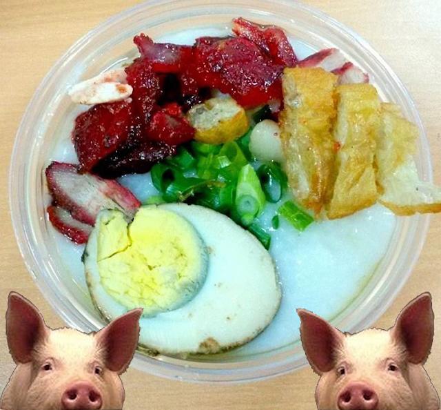 Waspada! Inilah Istilah Makanan dengan Kandungan Babi, yang Tak Mungkin Ditulis Jelas