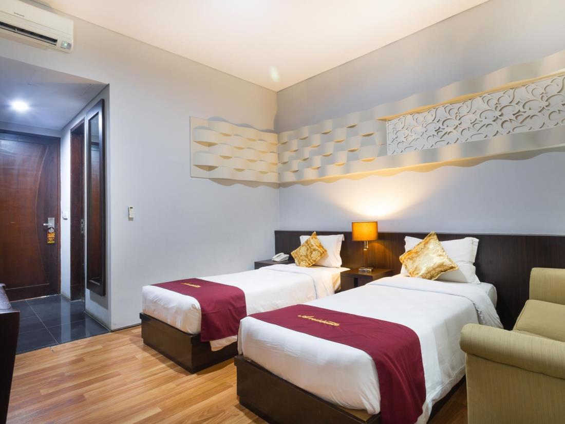 A Residence Kuta Bali 6