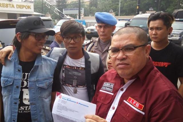 Dibayar Rp 75 Juta Setahun, Kangen Band Lapor Polisi