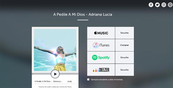 Adriana-Lucía-seguidores-vídeo-A-pedile-a-mi-Dios