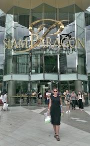 [TRIP THAILAND - PART 5] Mendadak SOLO TRAVELING di Bangkok