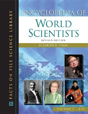 Encyclopedia of World Scientists by Elizabeth H. Oakes