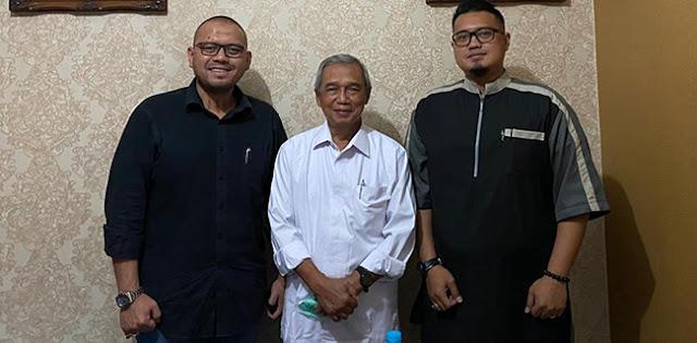 Jadi Pengacara Bambang Trihatmodjo, Busyro Muqoddas: Saya Menjunjung Tinggi Prinsip Kesetaraan Di Depan Hukum