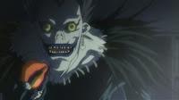 ลุค (Ryuk) @ Death Note เดธโน้ต สมุดสังหาร