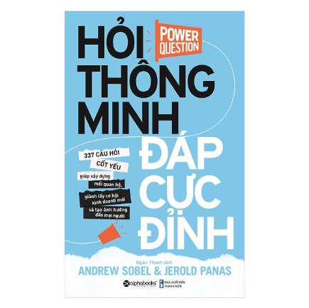 Hỏi Thông Minh, Đáp Cực Đỉnh ebook PDF-EPUB-AWZ3-PRC-MOBI