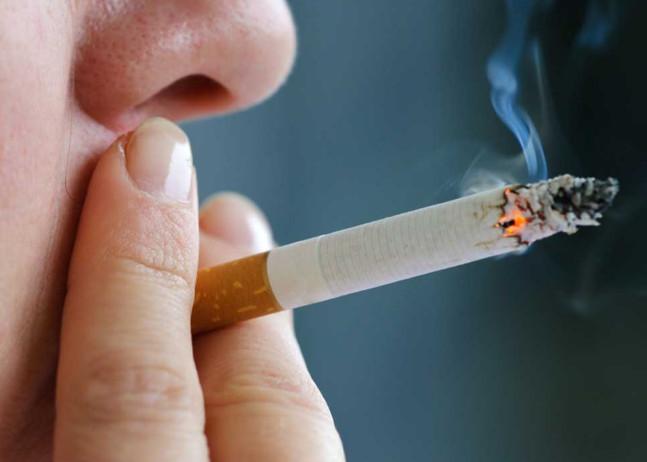 اولاد برحيل الزيادة - تدخين