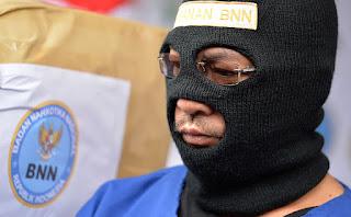 Wong Chi Ping menyelundupkan 800 kilogram sabu