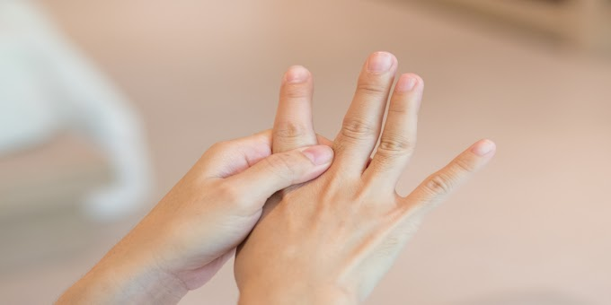 Why Are Fingers Small And Big? Know The Reason