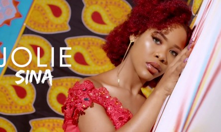 Download Video | Jolie - Sina (Official Music Video )