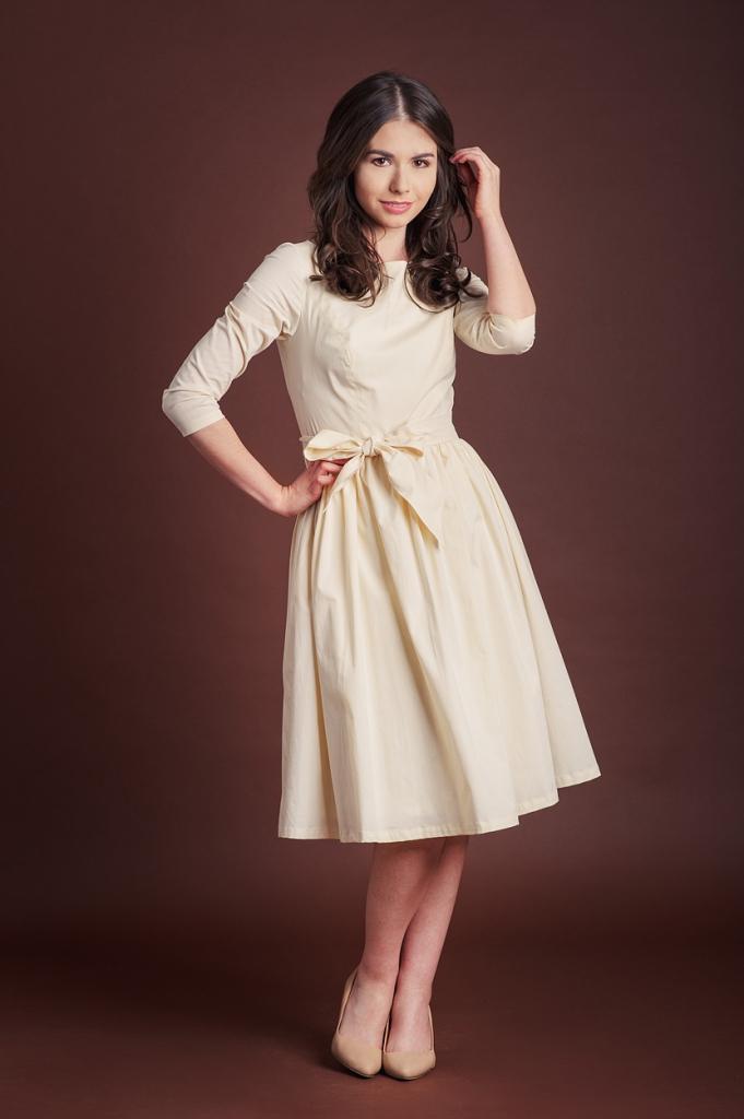 f12d1de336 Najpiękniejsze polskie sukienki