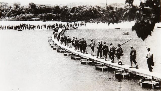 La batalla del Ebro, una «línea de fuego» que intentó cambiar la historia