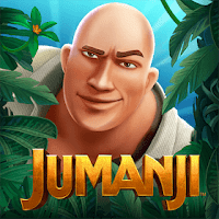 Jumanji: Epic Run Unlimited (Gold - Diamonds) MOD APK