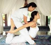 thai massage arhus massageklinik århus