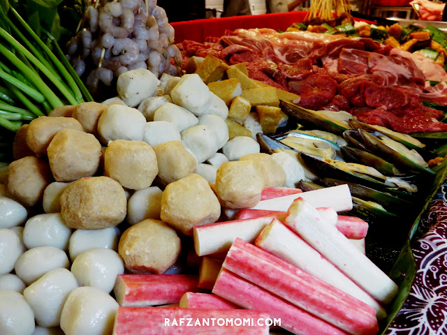 Buffet Ramadhan 2017 - Buka Puasa Citarasa Malaysia Di Dorsett Kuala Lumpur