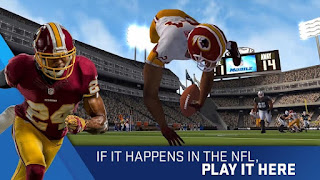 Madden NFL Football apk