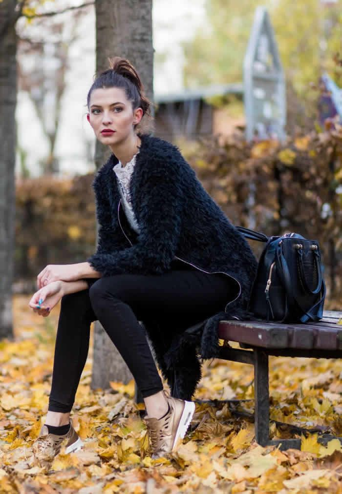 Latest Fashion Trends Fashion Trends Reasons to Give Skinny Jeans Another Shot in 2017