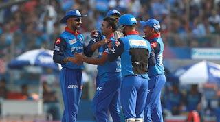 DC vs RR 53rd Match IPL 2019 Highlights