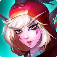 Mighty Party: Heroes Clash Mod Apk
